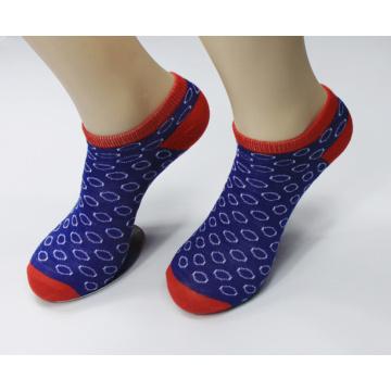 2016 neue Design Frauen Unsichtbare Sport Socken Cut Fußkettchen Socken