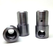OEM Custom Black Anodize Stainless Steel Clamp Sensor