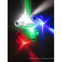 comprar luces led de dedo baratas