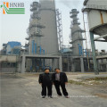 Depuradores de humos de absorción industriales de H2S