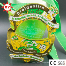 Medal Factory vende directamente medalla personalizada con LED