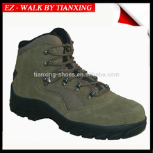 leather Outdoor Hiker shoes