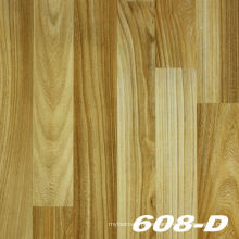changzhou high grade pine parquet floor