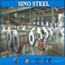T2 SPCC Herr elektrolytische Tin Beschichtung Stahl Weißblech Spule