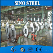 SPTE Mr SPCC 0.17mm Thickness Tinplate Steel Coil