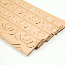 moulure de bois plat moulure de plafond décoratif en bois moulure de meubles décoratifs en bois