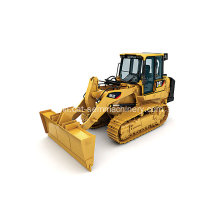 CAT 973D SH Shiphold / Port Handling Track Loader
