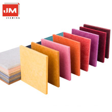 Acoustic panel non-woven acoustic panel acoustic wall panel