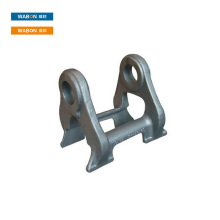 Custom Made Precision casting Stainless Steel Investment Casting parts