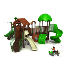 Play Structures (9-801)