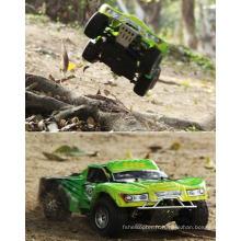Télécommande RC voiture 2.4Gh 1/18 4WD Short Course Truck
