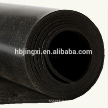 NBR rubber sheeting ; nitrile butadiene rubber sheeting