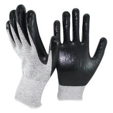 NMSAFETY CE coupe standard niveau 3 résistant aux EPI gants de sécurité