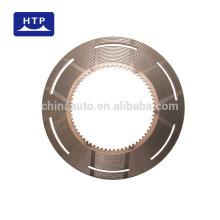disco de fricción de embrague 4s9072 para piezas de oruga