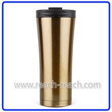 Вакуумная Кружка термос из нержавеющей стали (R-2330)