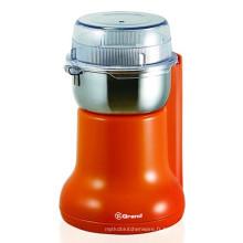 Geuwa Mini moulin à café en acier inoxydable