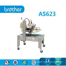 Full Stainless Steel Material Carton Sealer