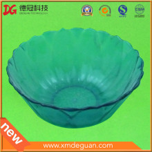 Custom All Kinds of Delicate Plastic Fruit Bowl