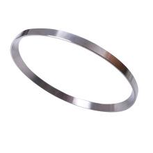 Metallische Ringdichtung