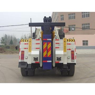 CLW GROUP TRUCK Wrecker Towing Truck