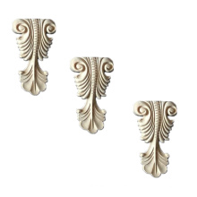 custom wood carving carved furniture wood appliques onlays