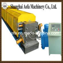 Máquina perfiladora de tubos en frío galvanizada (AF-T50)