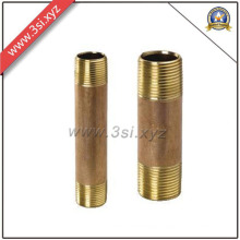 ANSI B 16.11 Copper Male Thread Barrel Nipple