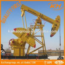 Unidad de bombeo de haz convencional de aceite de producción de campo petrolífero C912D-305-192