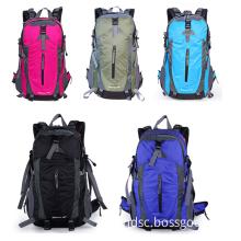climbers climbing rope bag durable waterproof custom hiking backpack