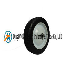 "10"" Solid Rubber Wheel for Lwn Movers, Dollies, Carts or Edgers"
