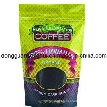 Bolsa de café molido / bolsa de café / bolsa de embalaje del café
