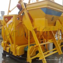 Machines chaudes de mélangeur concret de la vente Jzm750