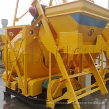 ISO Certificate Approved Jzm750 Small Portable Concrete Mixer