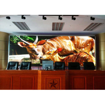 P1.92 280 Trillion Colour Indoor Fixed LED Display