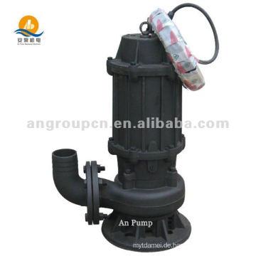 Schmutzwasserpumpe der ASW-Serie