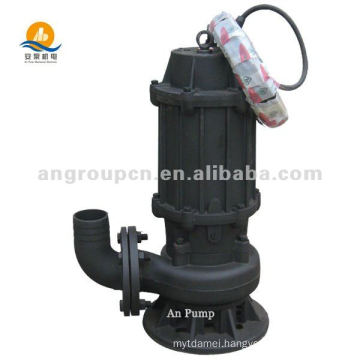 ASW series submersible slush sewage pump