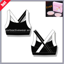 Fitness Wear Fitness Free Mulheres Sports Sutiã Sexy