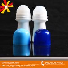 50ml Vacío desodorante plástico rollo en botella