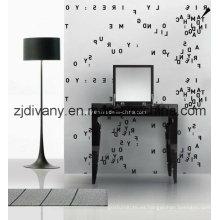 Casa de estilo italiano Mueble aparador de madera tabla (PS-B08)