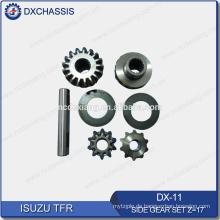 Original TFR Seitenzahnradsatz Z = 17 DX-11