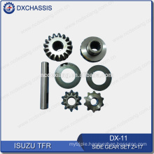 Genuine TFR Side Gear Set Z=17 DX-11