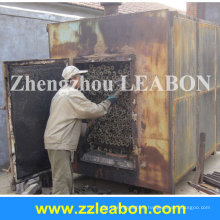 Low Price Bamboo/Wood Charcoal Carbonization Furnace Price