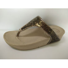 Frauen Sommer Komfortable Strand Sandale Schuhe, Hausschuhe