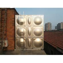 Large Water Tanks Stainless Steel Water Tank Cold Water Storage Tanks