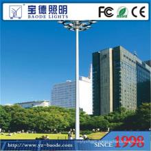 20m Customized High Mast Light Price with Hot DIP Galvanized