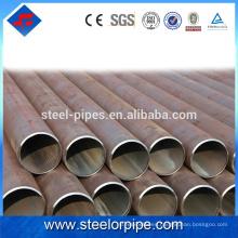 Con precio de fábrica ce a53 tubo de acero sin soldadura de carbono
