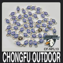 Encantos nanjing chongfu cordones