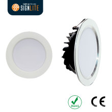 12W LED Downlight/3 Years Warranty 5 Inch Downlightwith CE and RoHS