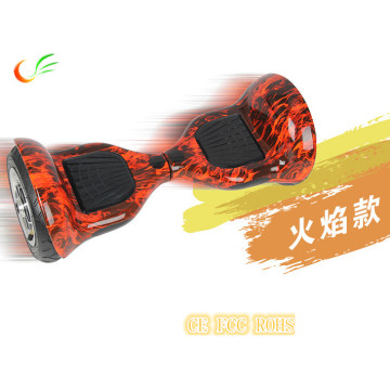 "Koowheel 8"" Hoverboard Glide Board Bluetooth Scooter"