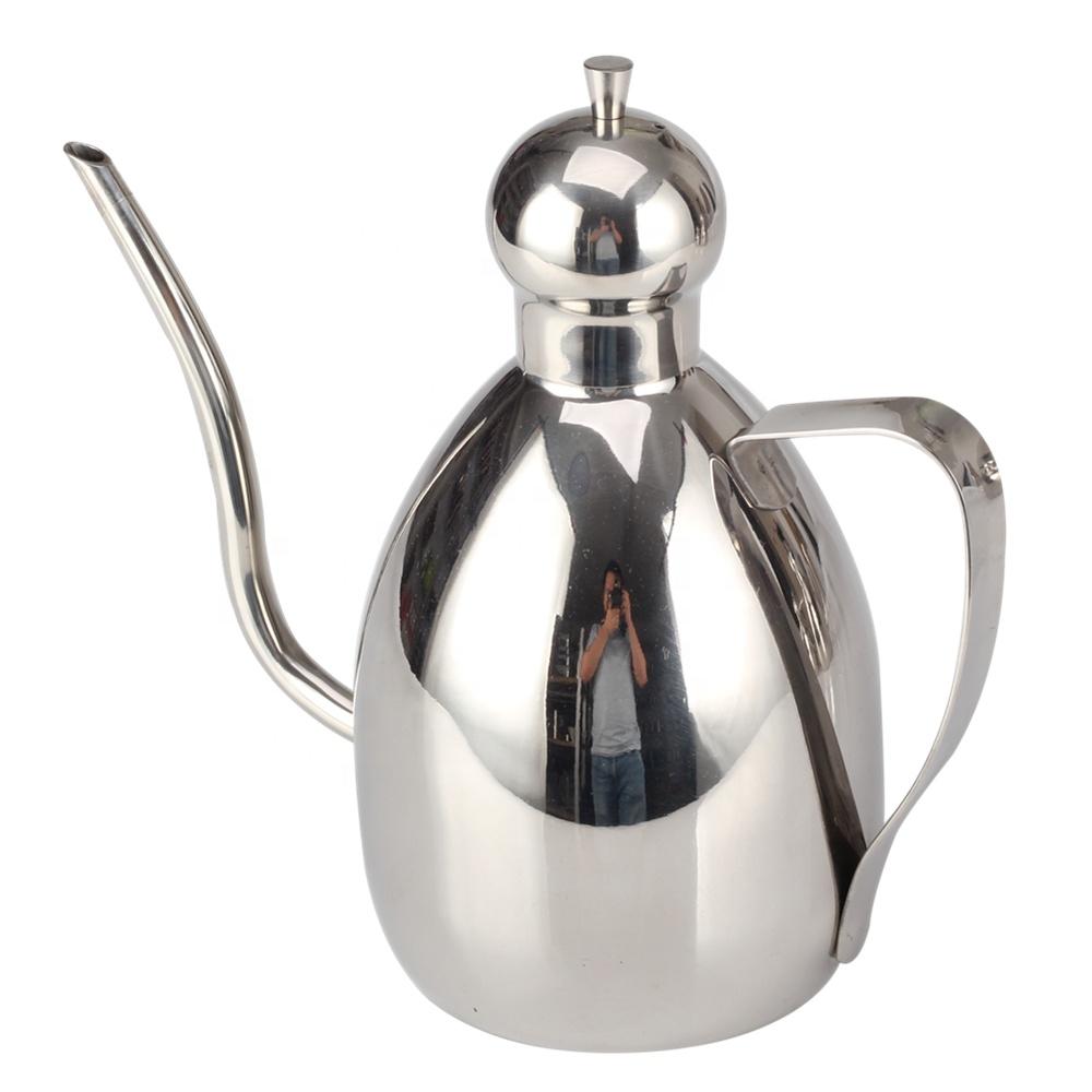 Olive Oil Dispenser Stainless Steel Olive Oil 2